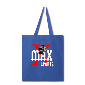X Max Tote Bag #8677600 - royal blue