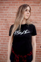 Bang Tee in Black