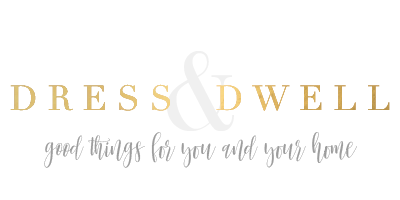 Dress & Dwell Launches New Website