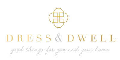 Dress & Dwell specializes in all things pretty serving fashion lovers in Louisville, New Albany, Jeffersonville, and nationwide!