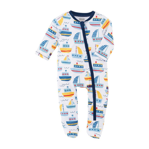 Sailboat Baby Sleeper
