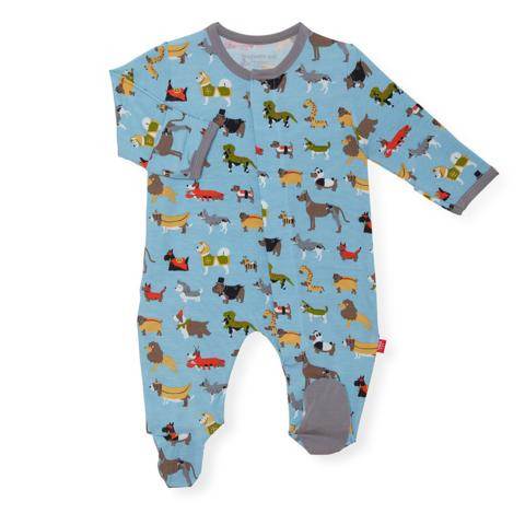 Magnetic Me Onesie - In Dog Nito