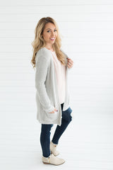 Cloud Nine Pocket Cardigan