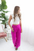 Hometown Girl Wide Leg Pants