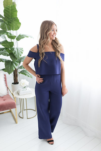 Kimberly Jumpsuit