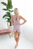 Gretchen Sleeveless Romper