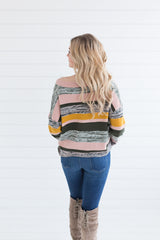 Ollie V Neck Sweater