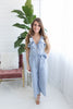 Blue Skies and Sunshine Jumpsuit