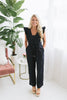 Grecian Waters Jumpsuit