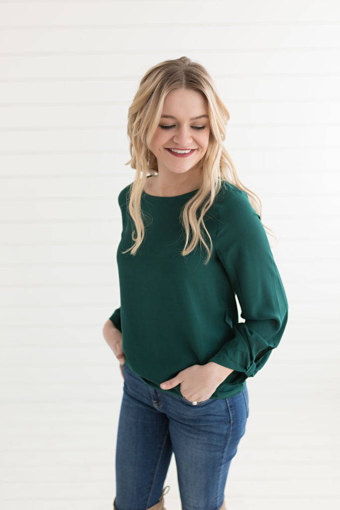 Nikki Basic Top