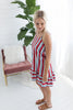 Tammi Striped Dress