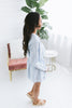 Feeling Good Linen Dress