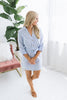 More to Love Shirt Dress