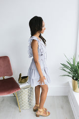 Within Reach Mini Dress