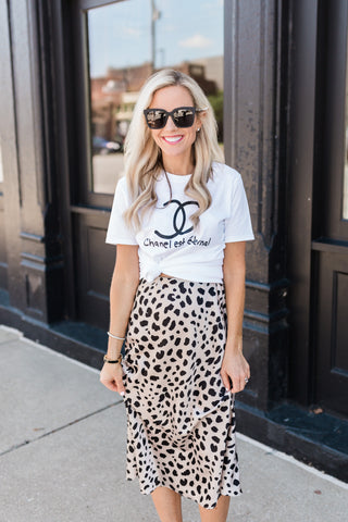 Stay on Trend Skirt