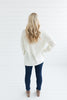 Hayden Basic Knit Oversized Sweater