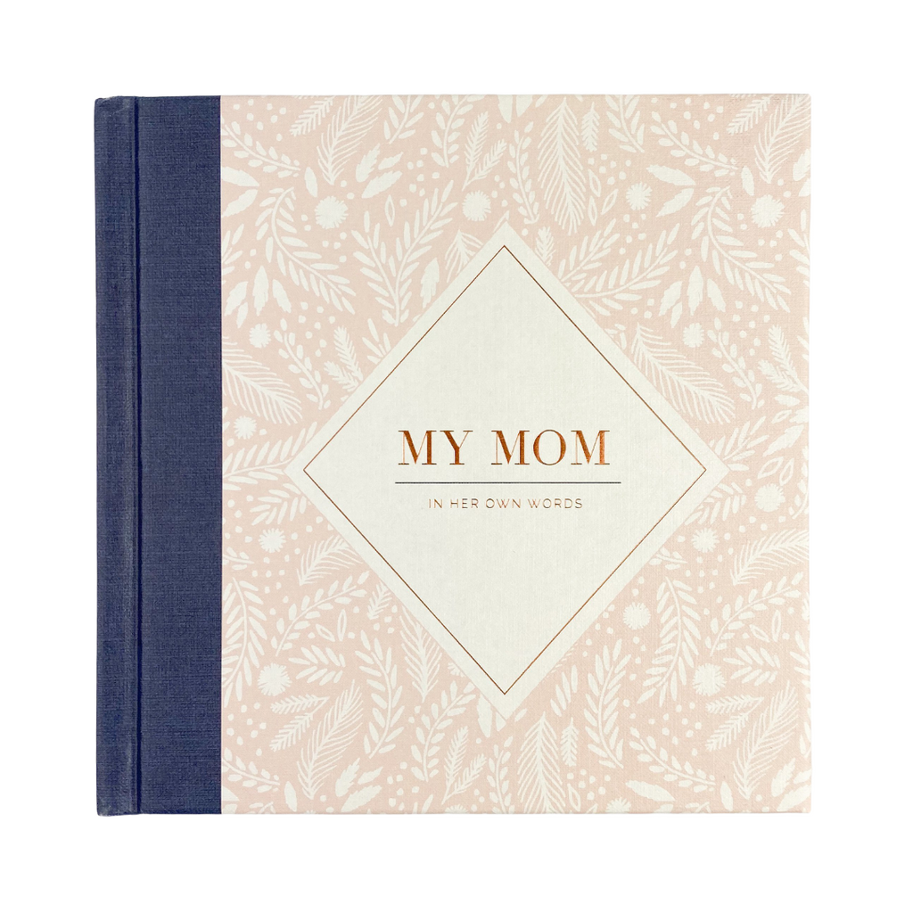 Interview Journal - My Mom