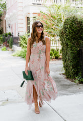 Maddie Chiffon Dress