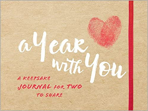 Year with You A Keepsake Journal