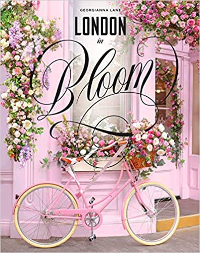 In Bloom Books - London