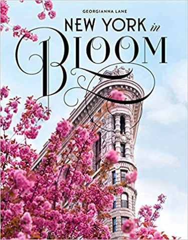 In Bloom Books - New York
