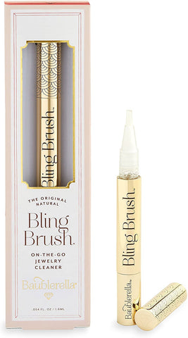 Bling Brush Ring Cleaner