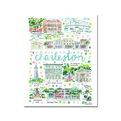 Evelyn Henson Prints - Charleston, SC