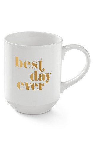'Best Day Ever' Mug
