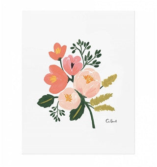 Rifle Paper Co: Rose Botanical Print