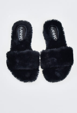 Cozy Winter Slippers