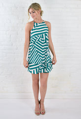 Monica Sleeveless Dress