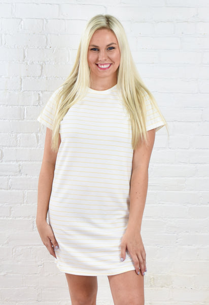 Rosie Basics Dress