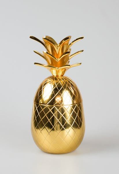 Medium Golden Pineapple