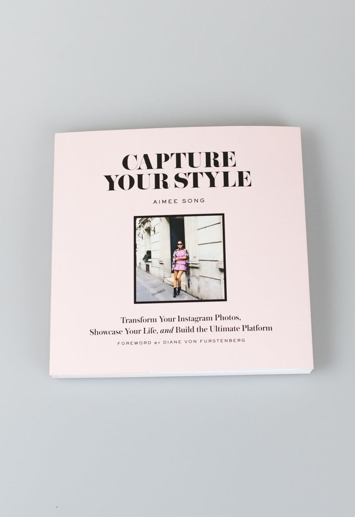 'Capture Your Style'