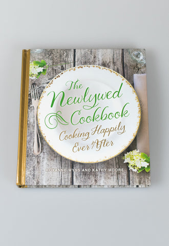 'The Newlywed Cookbook'
