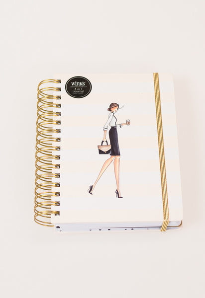 Journal by Brittany Fuson