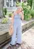 Dee Wide Leg Jumpsuit