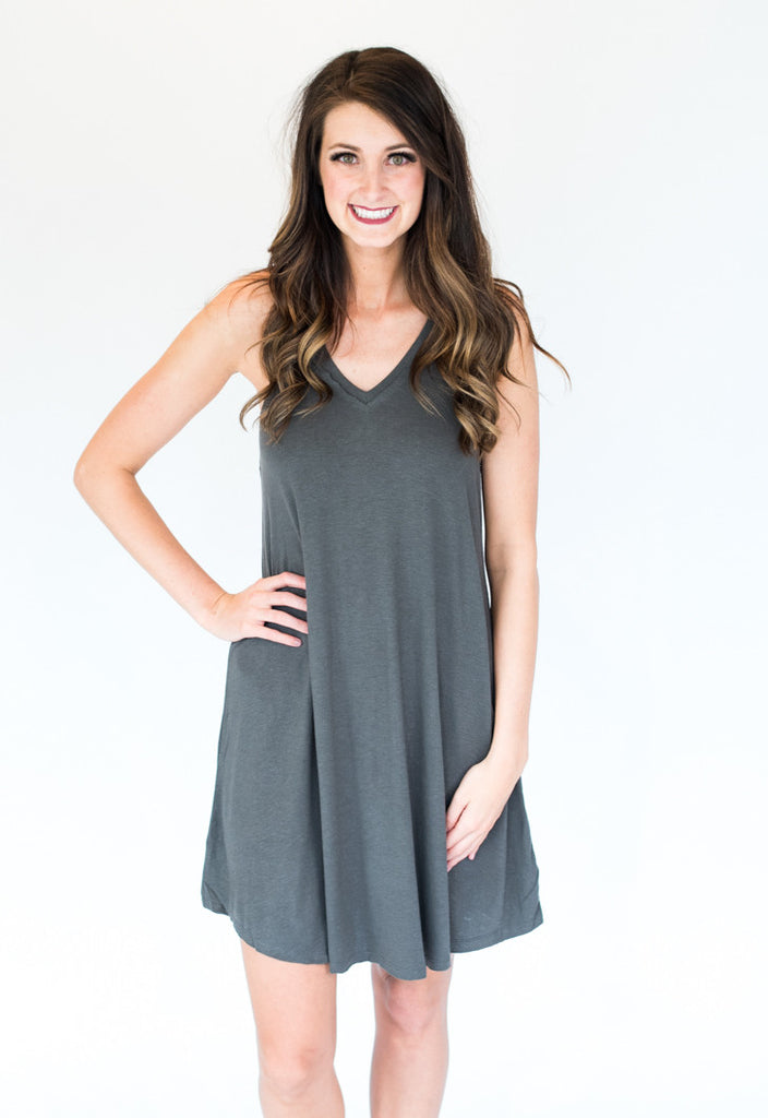 The Breezy Dress by Z Supply