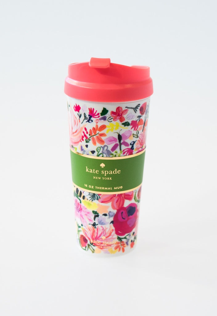 Dahlia Thermal by Kate Spade