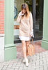 Honey Sweater Dress