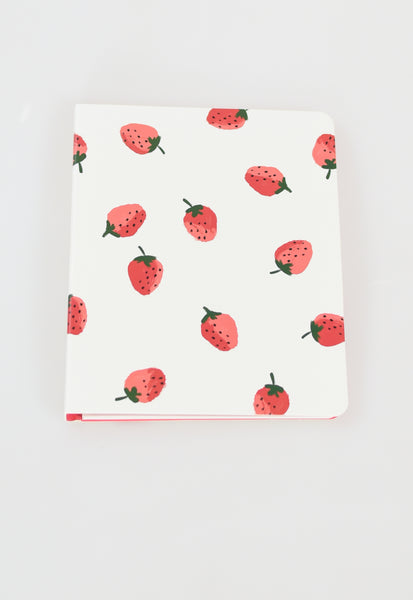 Concealed Spiral Notebook by Kate Spade