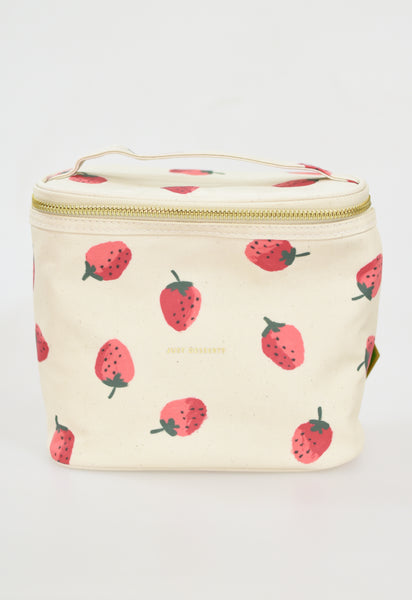 Strawberries Lunch Tote by Kate Spade