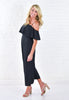 Caroline Cold Shoulder Jumpsuit