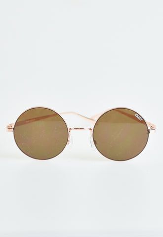 Electric Dreams Quay Australia Sunglasses