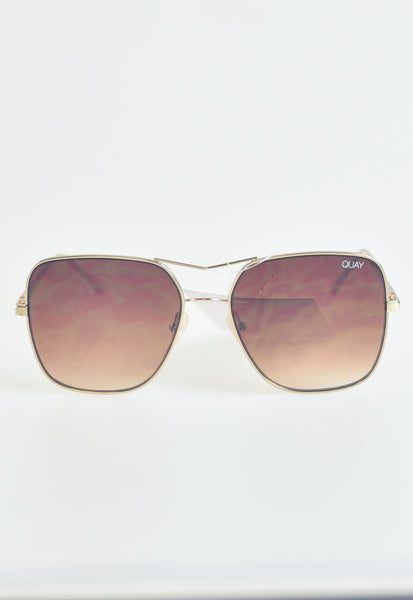 Stop and Stare Quay Australia Sunglasses