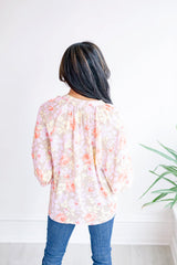 The Easter Basket Blouse