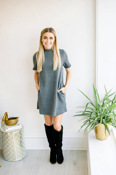 One and Only Sweater Dress