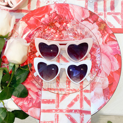 Heart of Me Sunglasses