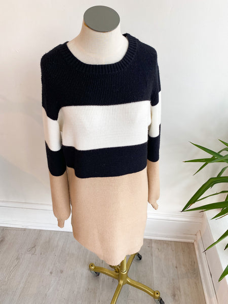 Treasure Today Sweater Dress