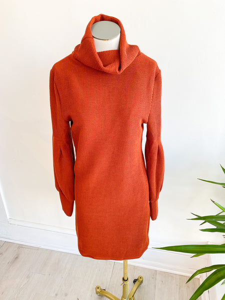 Maxwell Long Sleeve Dress